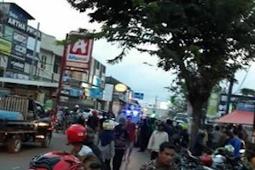 Curanmor Dikeroyok warga ciracas kota serang banten | 28 Juni 2018