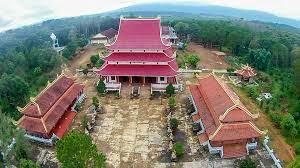chùa Khánh Lâm