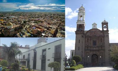 CONOCE LO QUE PUEDES HACER Y CONSUMIR EN ZACATELCO, TLAXCALA, MÉXICO