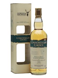 Gordon & Macphail Connoisseurs Choice Glenallachie 1999