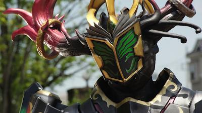 Kamen Rider Saber Episode 44 Clips