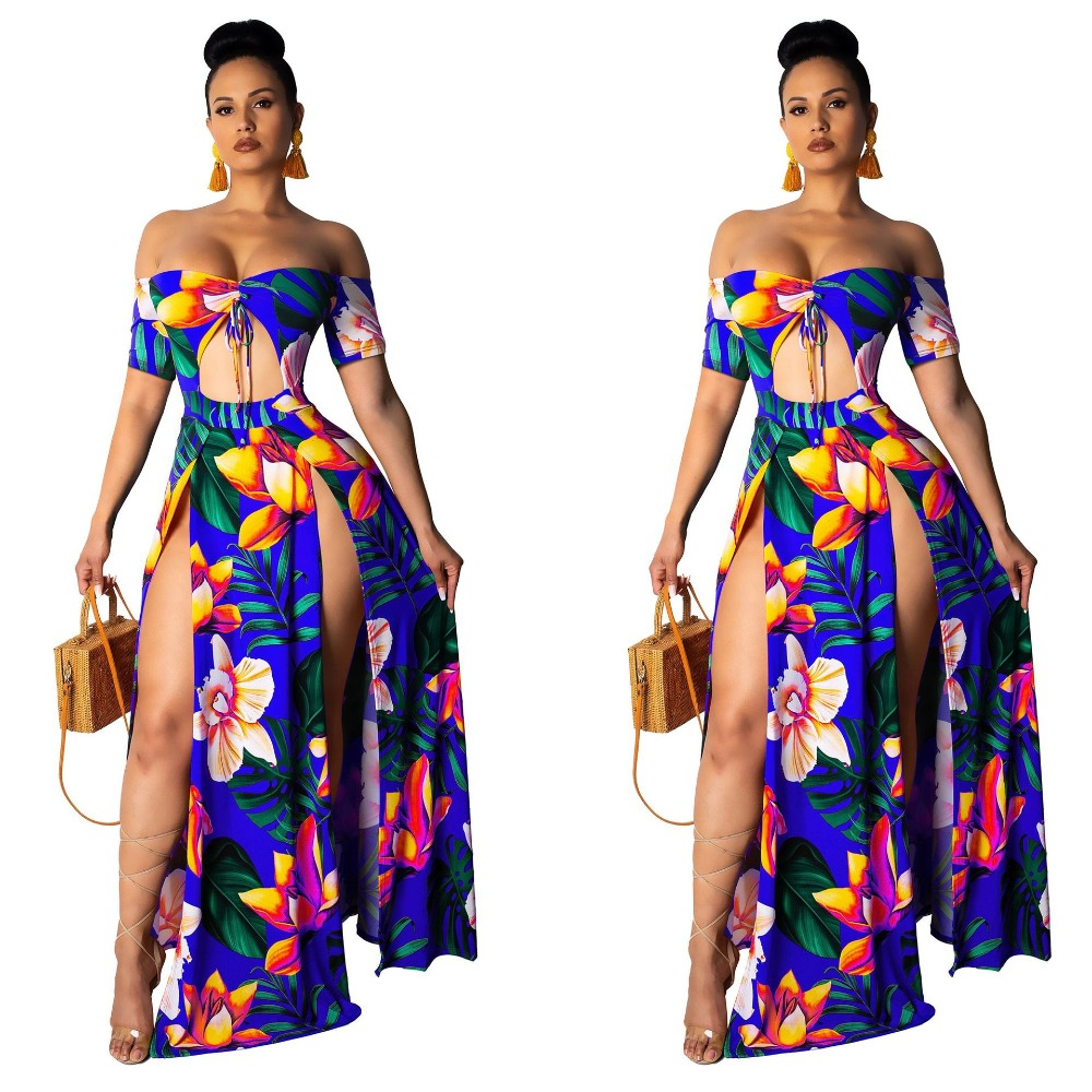 long floral casual dresses, CLOTHING, long floral casual dresses, floral print long dress design, celebrity clothing dresses, celebrity club dresses,