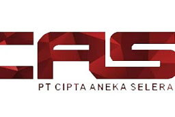 Lowongan Kerja PT. Cipta Aneka Selera Pekanbaru Agustus 2019
