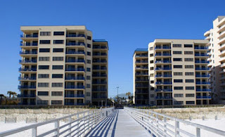 Four Seasons Condo For Sale in Orange Beach Alabama
