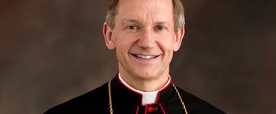 Catholic Bishop refuses to give gay people last rites unless they repent