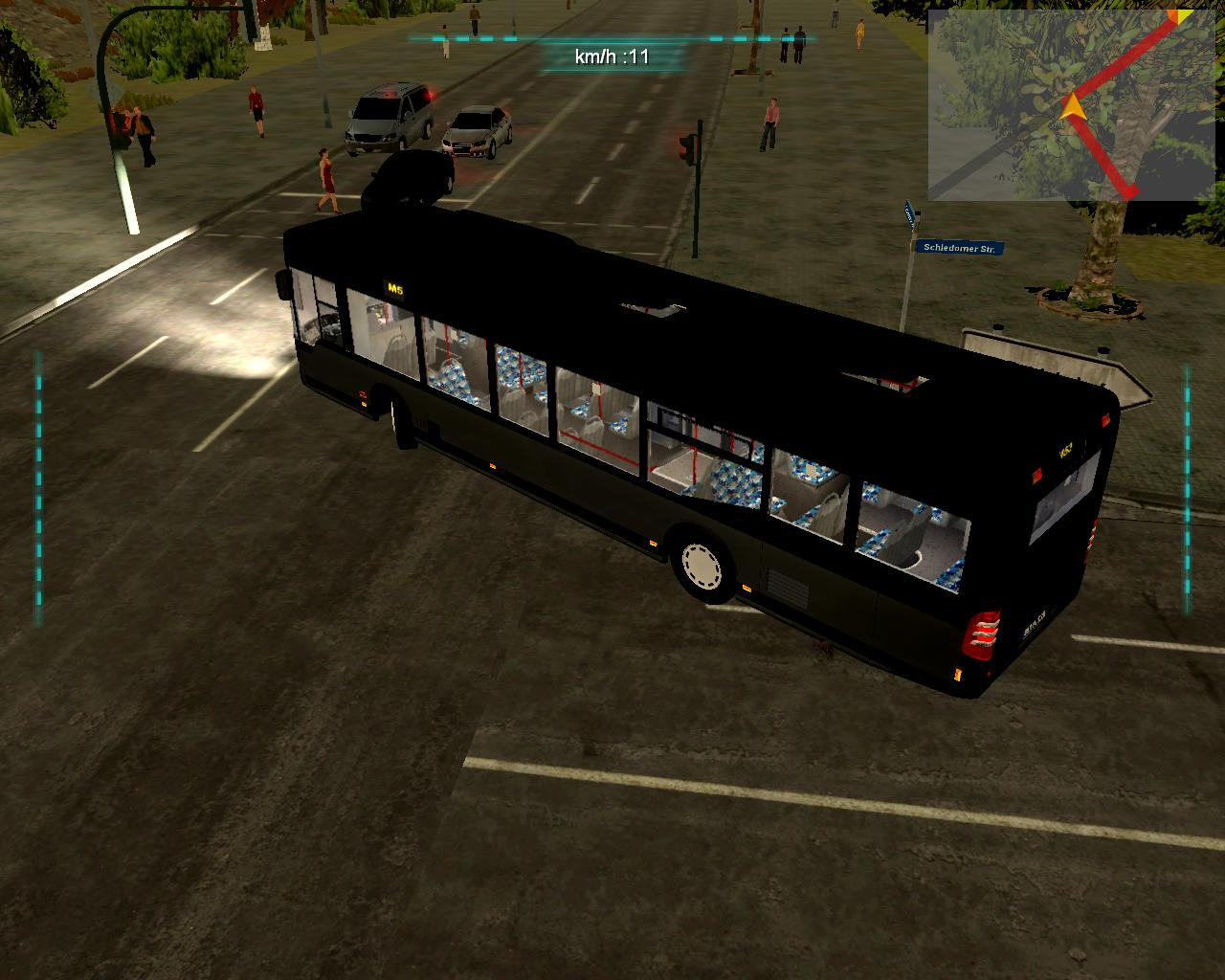how to bus travel far cry 2 pc