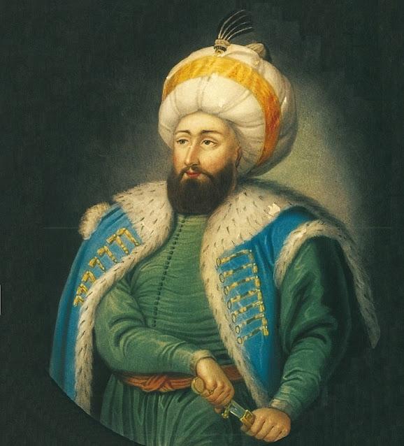 محمد الفاتح | فاتح القسطنطينية وصاحِب البِشارة