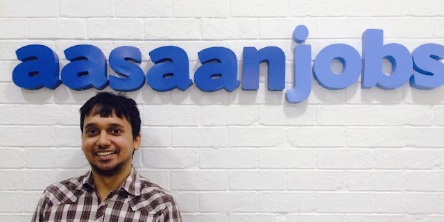 In bid to broaden its verticals in job search and recruitment, AasaanJobs launches new vertical – IT Recruitment