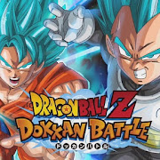 Dragon Ball Z Dokkan Battle Mod Apk V4.3.3 (God Mode+High Attack)
