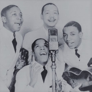 Picture of The Ink Spots