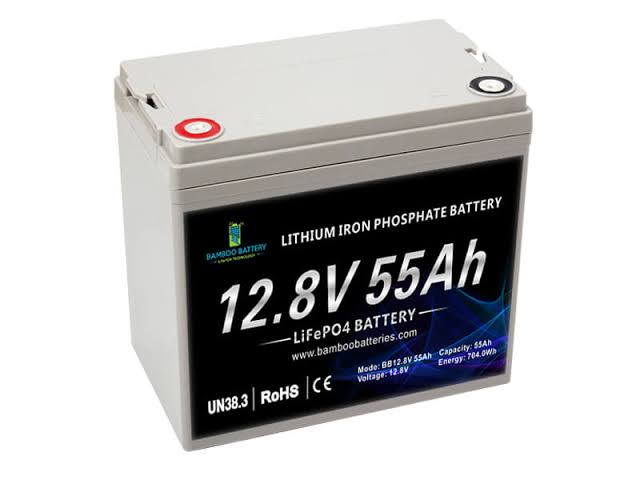 How To Set Up A Standard Backup Power Supply With Lifepo4 Battery