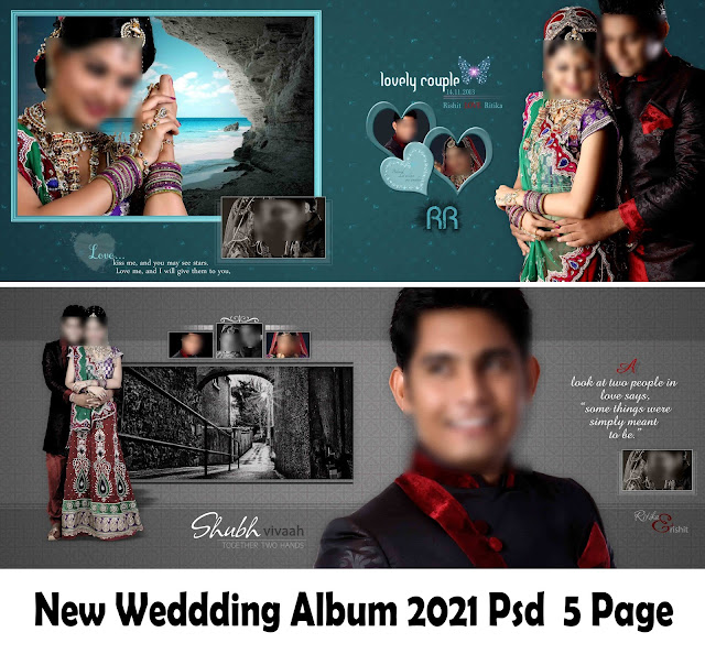 Indian Album Psd 12x36 Free Download 2021 I New Wedding Album Indian Style 12x36