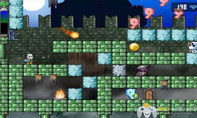 تحميل لعبة Ghost Sweeper للكمبيوتر برابط مباشر
