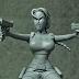 Estátuas Tomb Raider 20, Disponíveis já no final deste ano!!