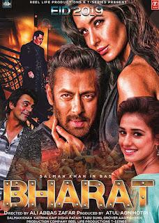 مشاهدة فيلم Bharat 2019 مترجم