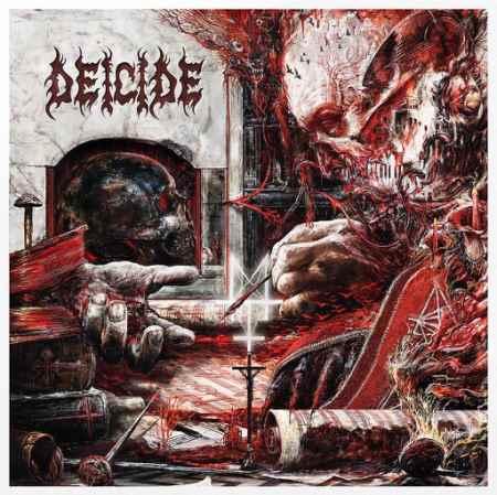 """DEICIDE: Ακούστε το νέο κομμάτι """"Seal The Tomb Below'"""
