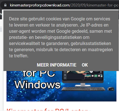 kinemasterproforpcdownload.com policy