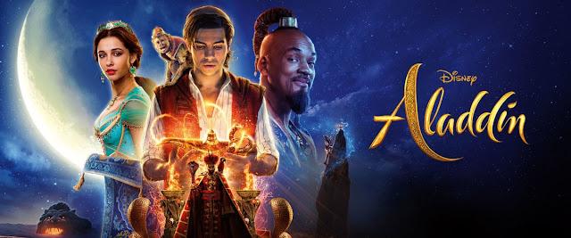 review aladdin 2019