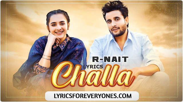 Challa Lyrics