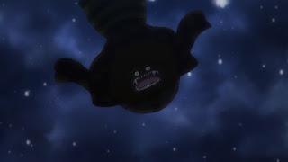 ワンピースアニメ 992話   ONE PIECE ネコマムシ ワノ国到着