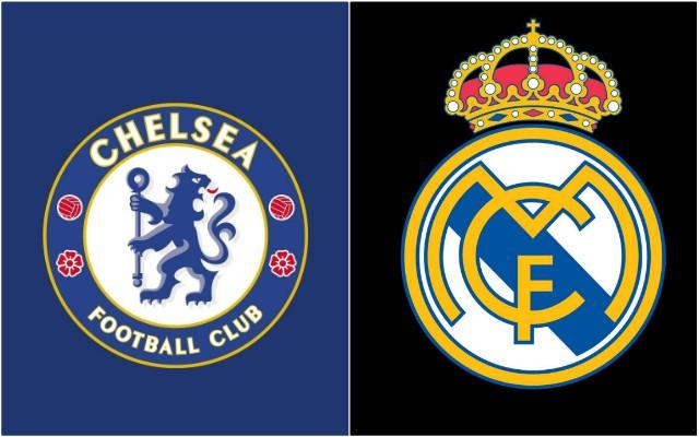 معلق مباراة تشيلسي ضد ريال مدريد والقنوات الناقلة في إياب نصف نهائي دوري الأبطال