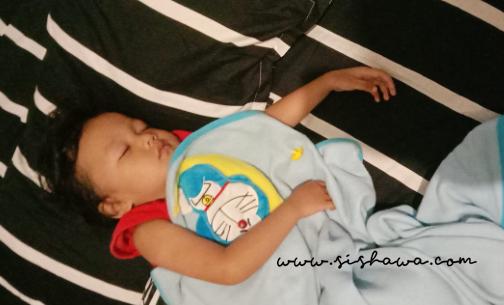 doa sebelum dan selepas tidur dalam Islam