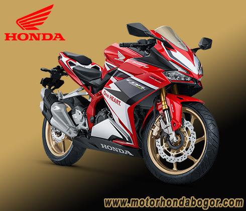 Tempat Kredit Motor Honda CBR 250 Bogor