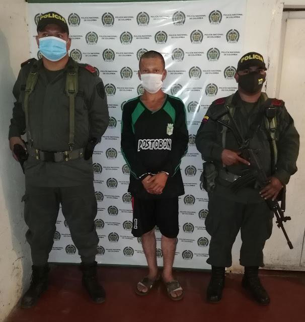 hoyennoticia.com, Por abusar sexualmente de un adulto mayor a Malanga lo mandaron para la cárcel