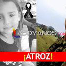 """Mató a la niña por odio a la mamá"" Asesino de María Ángel"
