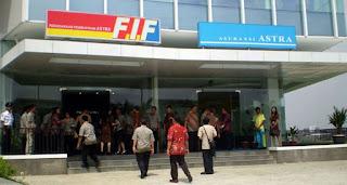Asuransi FIF