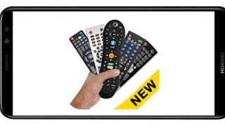 Remote Control for All   Premiumلتحكم في جميع الادوات الكهرومنزلية مدفوع و مهكر و بدون اعلانات بأخر اصدار