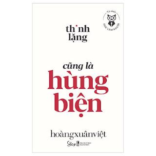 Tủ Sách Học Làm Người - Thinh Lặng Cũng Là Hùng Biện ebook PDF-EPUB-AWZ3-PRC-MOBI
