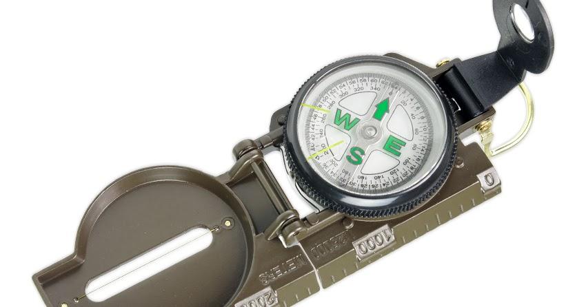Устройство магнитного компаса:ликбез от дилетанта estimata