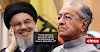 Dr M disenarai ekstremis paling berbahaya dunia sebaris Hezbollah, IS