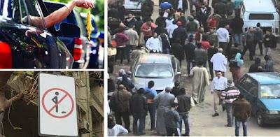 🛑 غرامات على المواطنين في الشارع المصري تصل إلى 100 ألف جنيه وحبس يصل إلى خمسة سنوات وتخوفات شديدة من ذلك التقرير⏬