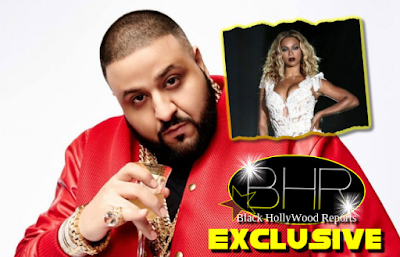 DJ Khaled Pens Open Letter To Beyonce , Ending Her Formation World Tour