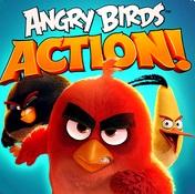 Nuovo Angry Birds Action Novità