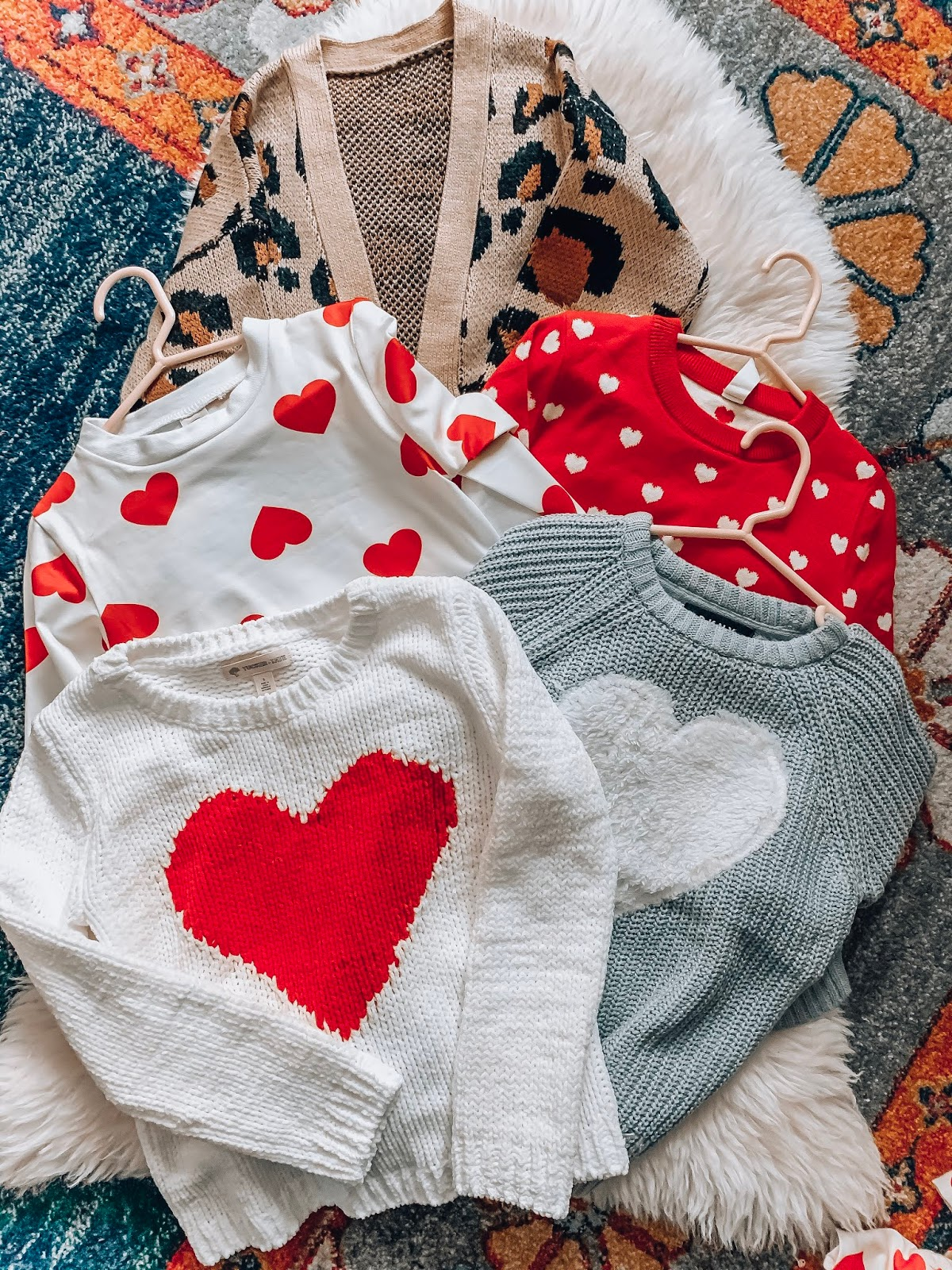 Recent Amazon Finds - Finds for Kids - Something Delightful Blog #AmazonFashion #RecentFinds #Hearts #ValentinesDay #AffordableFashion