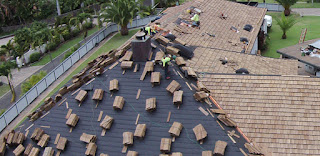 Dallas roofing company