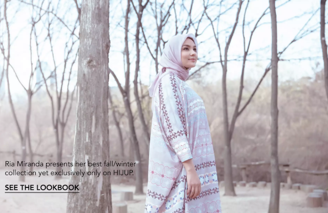 Pilihan Busana Muslim Keren di Hijup.com