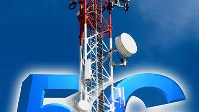Telecommunication service : दूससंचार सेवा प्रदाताओं के 5G के परीक्षण के आवेदनों को मंजूरी