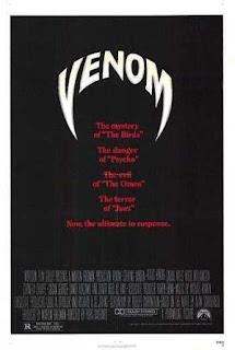 Veneno (1981) Thriller con Klaus Kinski