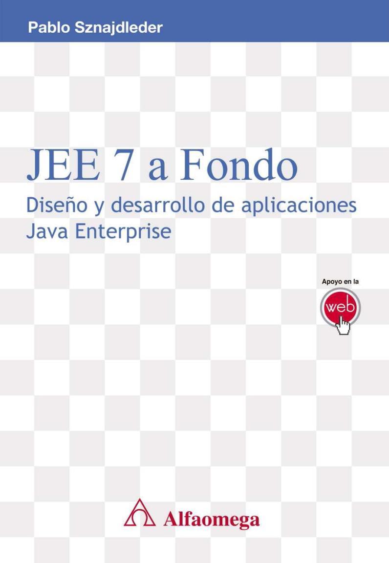 JEE 7 a Fondo – Pablo Sznajdleder