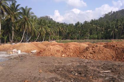 Harga Tanah Urug Bandar Lampung per M3 / Truk