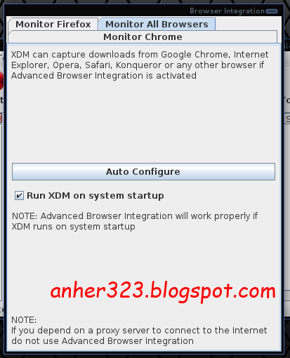 Run XDM on System Startup