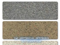 Cat Dinding Tekstur Batu Alam