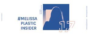Promoção Melissa Plastic Insider