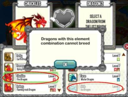 Guias y estrategias para Dragon City en Facebook