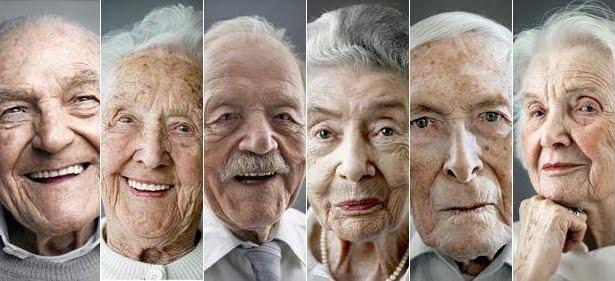 Longevità: senza limiti la vita umana dopo i 105 anni