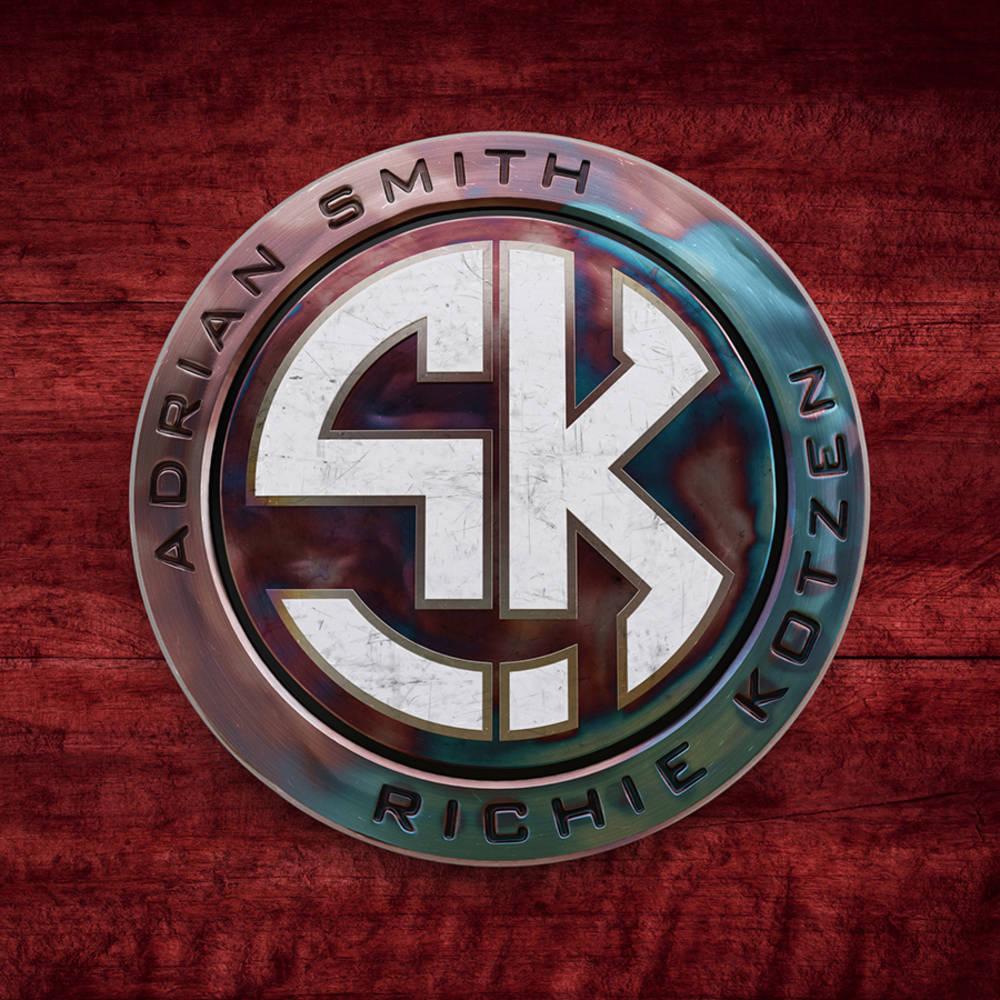 Smith/Kotzen: capa, tracklist e data de lançamento do primeiro álbum
